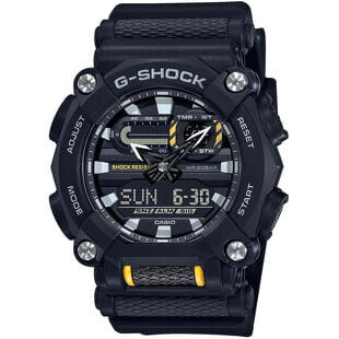 Casio G-Shock GA 900-1AER