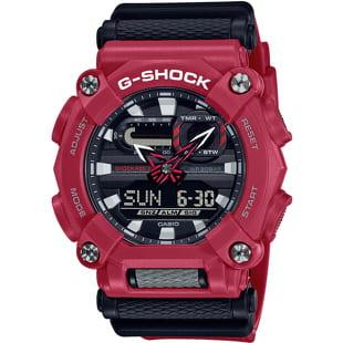 Casio G-Shock GA 900-4AER
