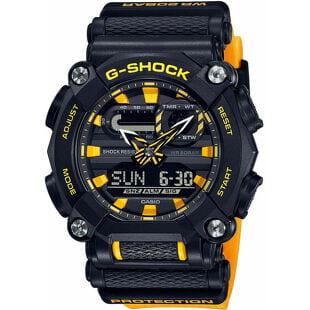 Casio G-Shock GA 900A-1A9ER