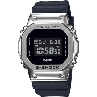 Casio G-Shock GM S5600-1ER