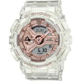 Casio G-Shock GMA S110SR-7AER