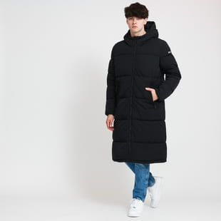 Champion Hooded Long Jacket
