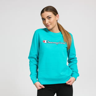Champion Script Logo Crewneck Sweatshirt