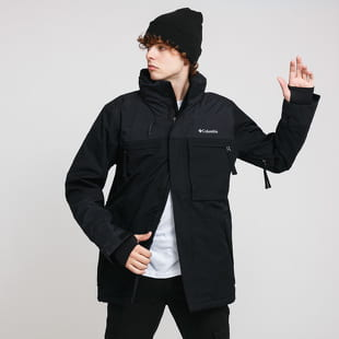 Columbia Pakr Run Jacket