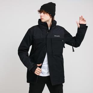 Columbia Parka Run Jacket