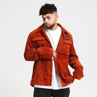 Daily Paper Corduroy Cargo Jacket