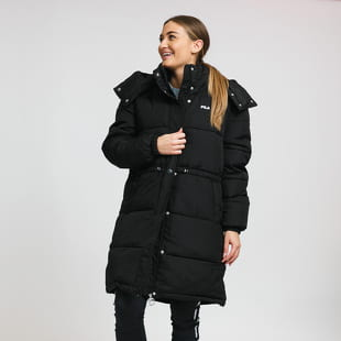 Fila Women Tender Long Puffer Jacket