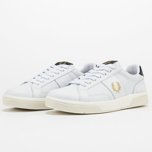 FRED PERRY B200 Perf Leather