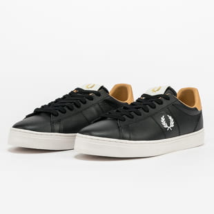 FRED PERRY Spencer Vulc Leather