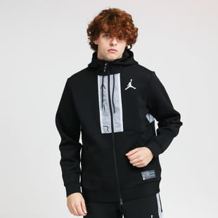 Jordan M J Air Fleece FZ