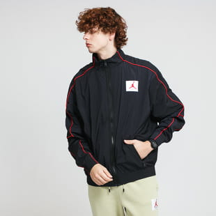 Jordan M J Flight WarmUp Jacket