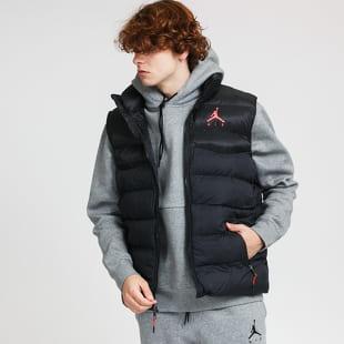 Jordan M J Jumpman Air Puffer Vest