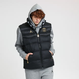 Jordan M J PSG Puffer Vest
