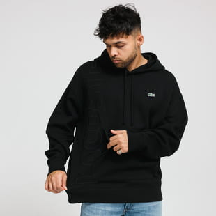 LACOSTE Live Hooded Embroidered