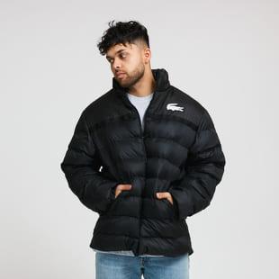 LACOSTE Men's Jacket FZ