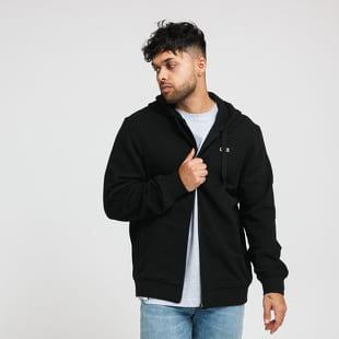 LACOSTE Men' s Zip Hooded Sweatshirt