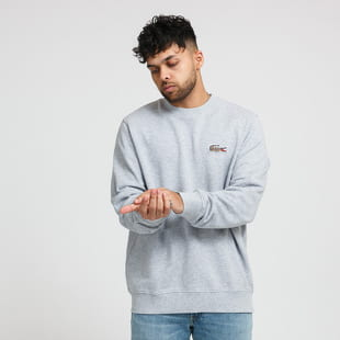 LACOSTE National Geographic Crewneck