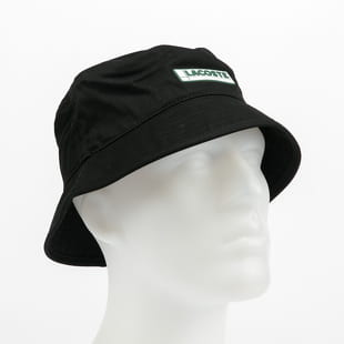 LACOSTE Sport Cotton Hat