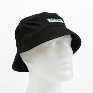 LACOSTE Sport Cotton Hat