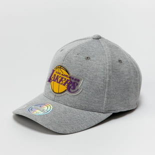 Mitchell & Ness NBA Melange Knit 110 LA