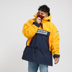NAPAPIJRI Skidoo Igloo Jacket
