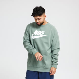 Nike M NSW Modern Crew Fleece HBR