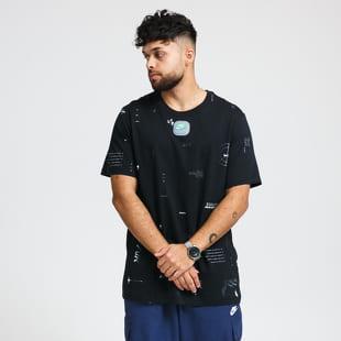 Nike M NSW SS Tee Music AOP