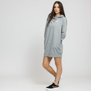 Nike W NSW Essential Fleece Dress