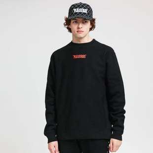 PLEASURES Freaks Premium Crewneck