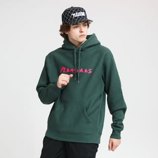 PLEASURES Hump Premium Hoody