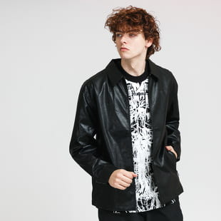PLEASURES Loaded Zip Jacket