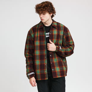 PLEASURES Paradox Heavyweight Coaches Jacket