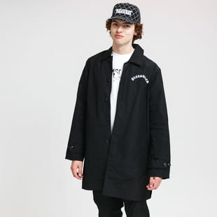 PLEASURES Toxic Long Jacket