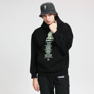 PLEASURES Vulgar Hoody