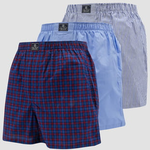 Polo Ralph Lauren 3er-Pack Classic Boxers