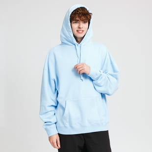 PREACH Oversized Fearless Logo Hoody