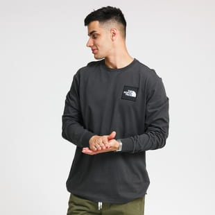 The North Face M Boruda LS Tee