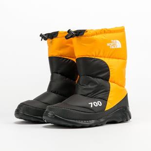 The North Face M Nuptse Bootie 700