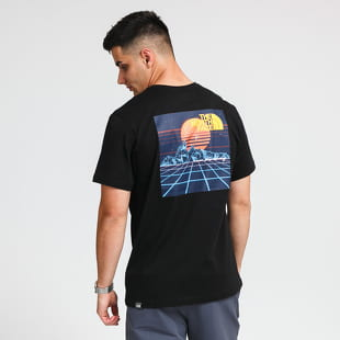 The North Face M SS Throwback Tee