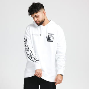 The North Face M Steep Tech Logo Hoodie