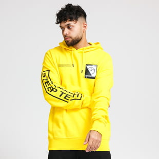 The North Face M Steep Tech Logo Hoody