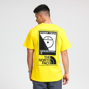 The North Face M Steep Tech Tee