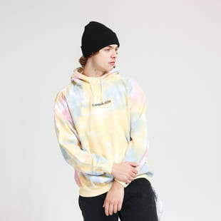 The Quiet Life Origin Embroidered Hoodie