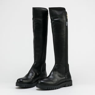 TOMMY JEANS Double Detail Long Boot