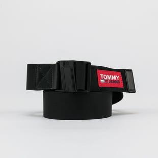 TOMMY JEANS Fast Clip Webbing Belt