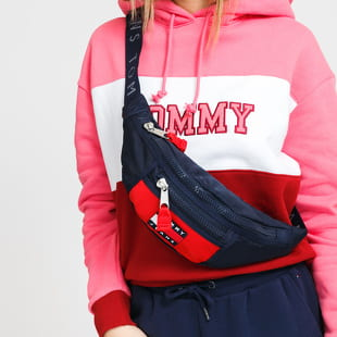 TOMMY JEANS Heritage Bumbag Nylon