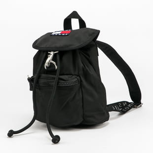 TOMMY JEANS Heritage Small Backpack