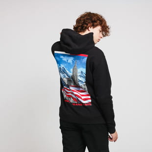 TOMMY JEANS M Photoprint Hoodie