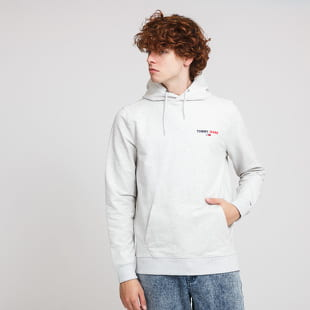 TOMMY JEANS M Tommy Chest Graphic Hoodie