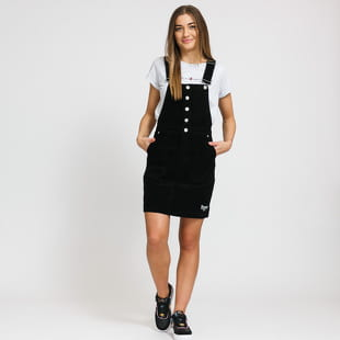 TOMMY JEANS W Crossback Dungaree